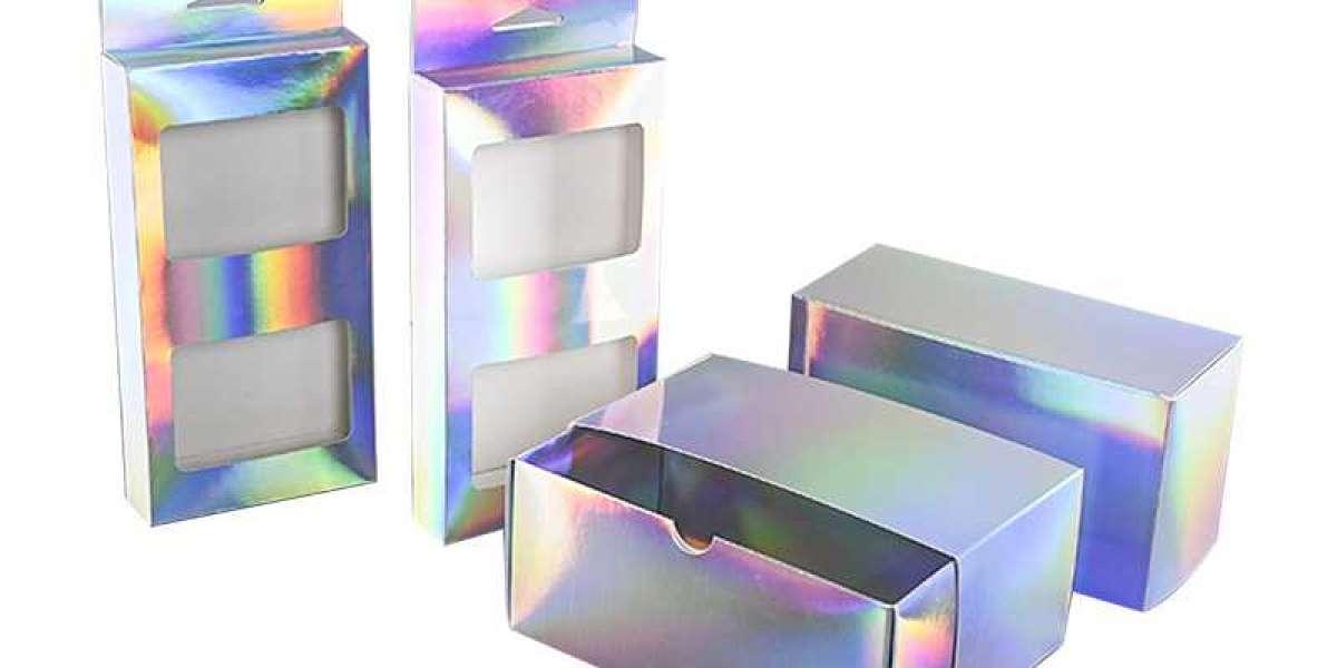 Custom Folding Boxes Order Method