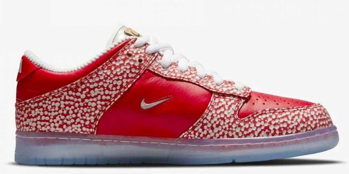 Stingwater x Nike SB Dunk Low Magic Mushroom Drop in Europe this Week