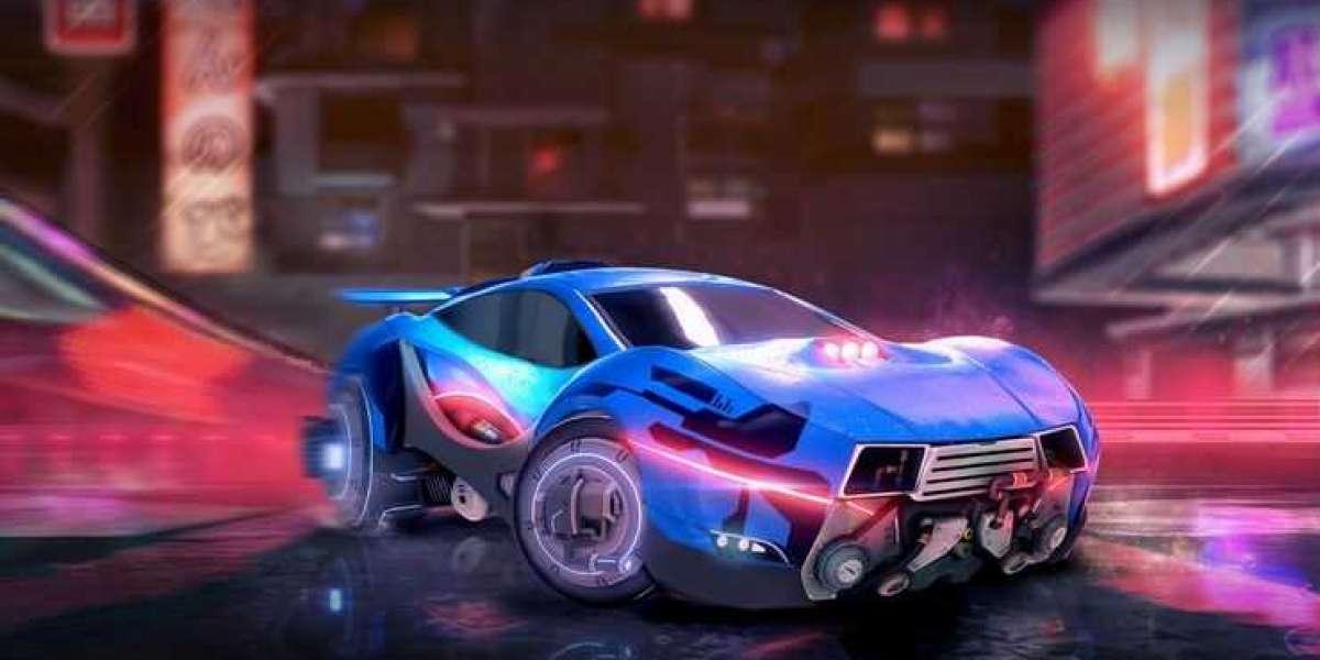 Rocket League has undergone several adjustments after Psyonix