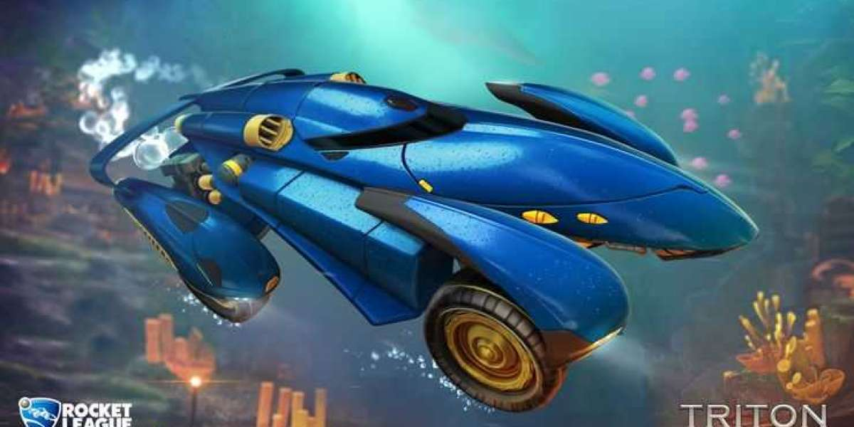 Psyonix introduced this week that Rocket League